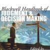 "Thumbnail image for ""Debiasing"" by Richard Larrick (2004)"