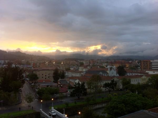 Post image for Ecuador – Day 28-41 – Riobamba, Salinas, Guaranda, Alausi, Canar, Cuenca