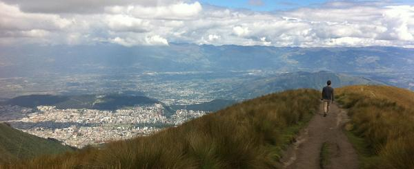 Post image for Ecuador – Day 3-8 – Quito