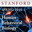 Post image for Human Behavioral Biology – 02 – Behavioral Evolution I